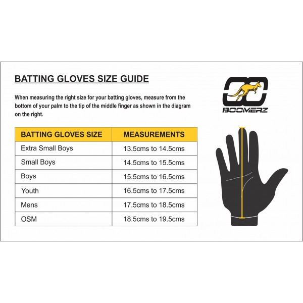 best sale new specials hot products MUSKY 100 INDOOR BATTING GLOVES