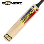 SIGNATURE 100 CRICKET BAT