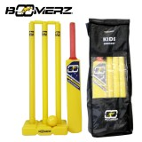 KIDS CRICKET PLASTIC SETS
