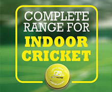 Indoor Cricket