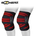 Standard Knee Wraps with Velcro