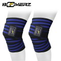 Competition Knee Wraps with Velcro